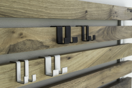 Knagerække træ Gedebjerg Design