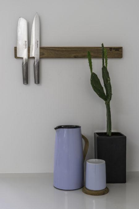 knivmagnet træ Gedebjerg Design