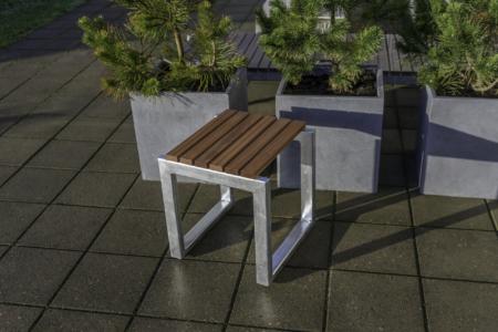 skammel havemøbler