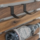 Vinopbevaring vinkroge gedebjerg design